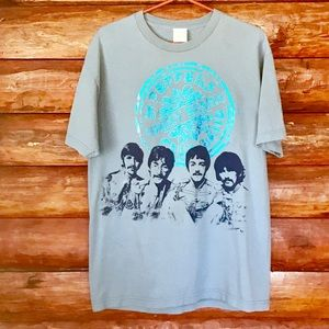 The Beatles Sgt. Pepper's Lonely Hearts Band shirt